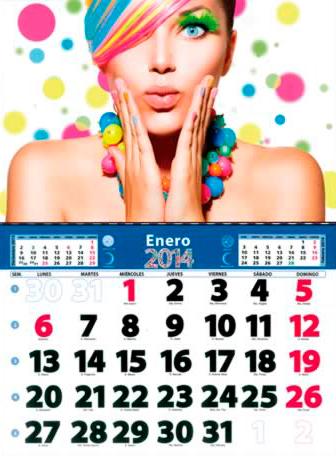 calendarios-pared-baratos-envarillado-con-faldilla-la-imprenta-china